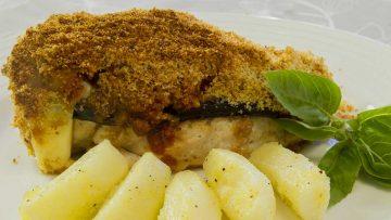 Chicken parmigiana recipe by recipe30