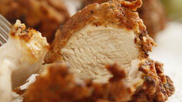 KFC Fried Chicken Secret ricpe