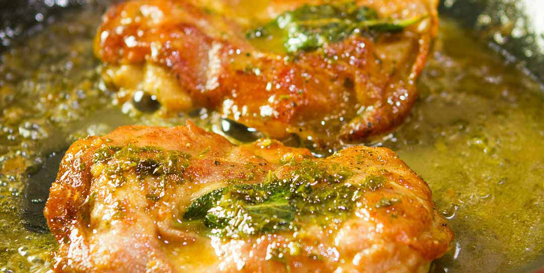 Chicken Saltimbocca Easy Meals With Video Recipes By Chef Joel Mielle Recipe30