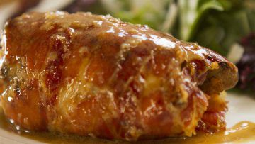 Chicken Greek style recipe