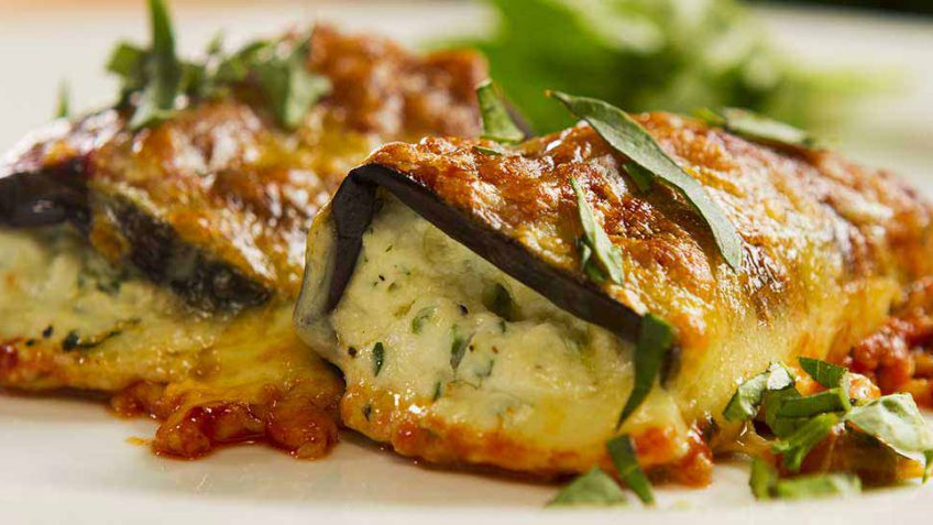 Eggplant Rollatini Easy Meals With Video Recipes By Chef Watermelon Wallpaper Rainbow Find Free HD for Desktop [freshlhys.tk]