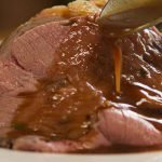Perfect Roast Lamb
