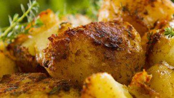Super delicious potato gratin recipe