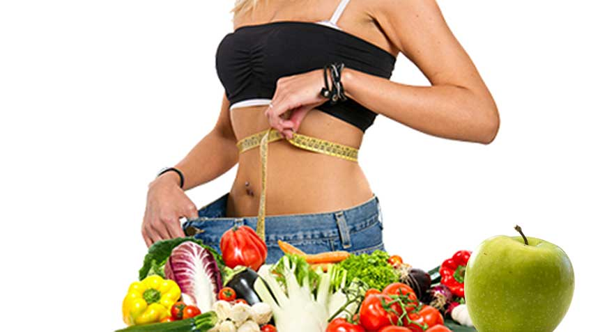 Why diets don't work and counting calories is dangerous!