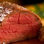 How to slow cook meat in an oven