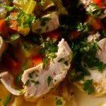 Best Chicken Soup Recipe