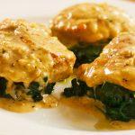 Best chicken Florentine recipe