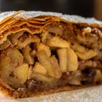 Simple Apple Strudel