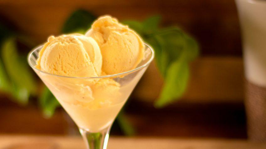 The ultimate ice cream