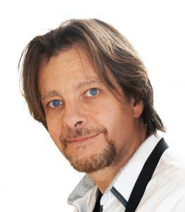 Chef Joel Mielle