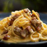 Spaghetti Carbonara Next Level