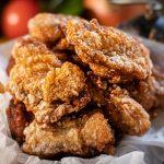 How to Make Karaage (Japanese Fried Chicken)