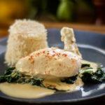Chicken Breast Sauce Soubise